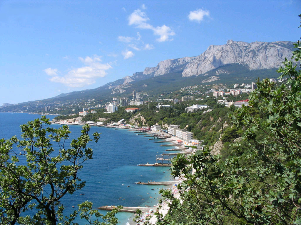 Beautiful Crimea today-1